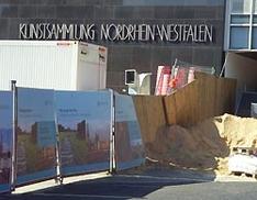 Kunstsammlung NRW - K20