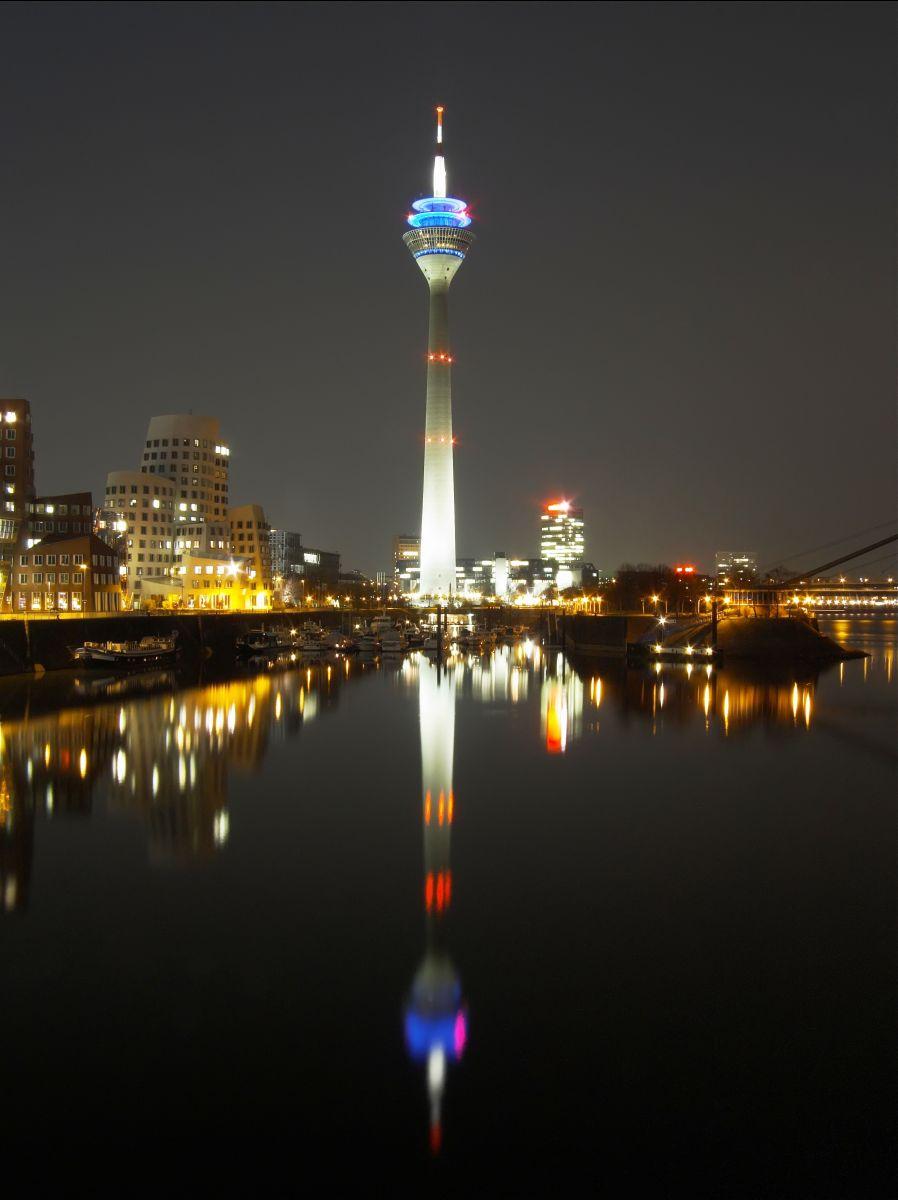 Uci Düsseldorf Hafen Programm